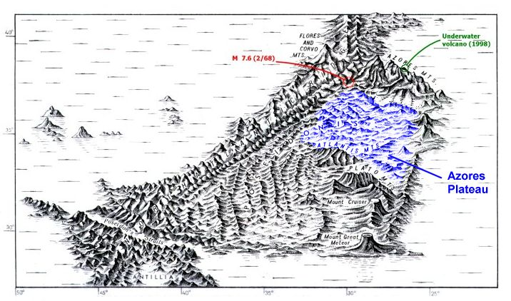 Map of Poseidia by Zhirov
